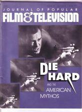 Journal Of Popular Film & Tv, Little Mermaid, Die Hard