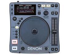 Denon DJ-CD - & MP3-Player