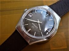 OMAX montre homme Suisse 1975 OMA0012