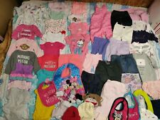Newborn Baby Girl Clothes Lot Of 55 Pieces THE PERFECT STARTER PACKAGE