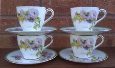 Porcelain/China Saucer British Royal Doulton Porcelain & China
