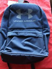 Brand New Under Armour Backpack with tags (UA Loudon) Retails at $40!!