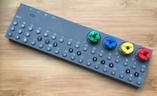 Teenage Engineering OP-Z Lego Colour Coded Knob Set Upgrade 4 knobs plus shafts