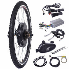 48V 1000W Electric Bicycle Cycle E Bike 26