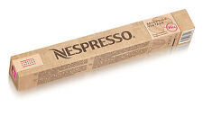 LIMITED EDITION : 50 x Selection Vintage 2014 Nespresso Coffee Capsules