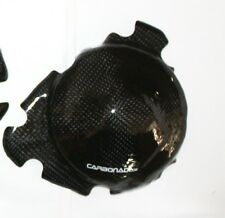 Yamaha r1 09-14 rn22 carbon lima tapa tapa motor engine cover carbono Carbone