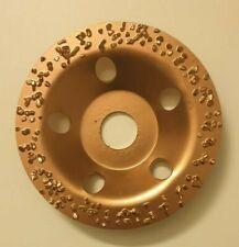 Bosch Hartmetall Topfscheibe, 115mm,