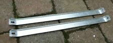 x2 Galvanized Rear Wing STAY BRACKETS 332521 - Land Rover Series 2 2a S2a & 3 S3