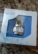 Swarovski Philips USB Flash Drive Memory Key Clear Crystal 1 GB