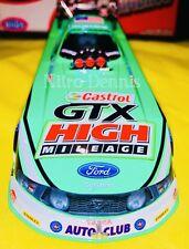 NHRA JOHN FORCE 1:24 Diecast NITRO Funny Car 2012 ACTION Drag Racing 1 Of 990
