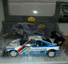 Peugeot 405 turbo 16 Ixo Rally 1/18