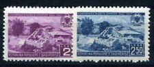 ALBANIEN 1947 430-431  ** POSTFRISCH TADELLOS SATZ (I2040