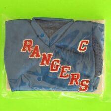 JAROMIR JAGR  2007-08  MINI JERSEY COLLECTION HOME   #mini20   NY Rangers
