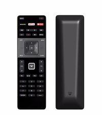 New Xrt122 Remote for Vizio Tv D39H-D0 D50n-e1 D43n-e1 D32hn-e1 D58U-D3 D65u-d2