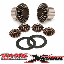 Traxxas X-Maxx 7782 Diff Gear set differential output gears (2) spider gears (4)
