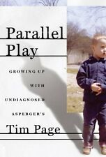 Parallel Play: Growing Up with Undiagnosed Asperge