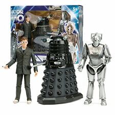 Character Options Doctor Who Doomsday Action Figure Boxed Set