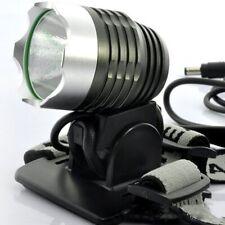 1800Lm CREE XML-T6 LED Head Front Bicycle Lamp Bike Light Headlamp Headlight