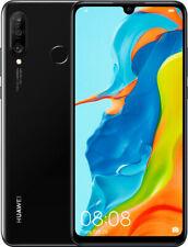 """Huawei P30 lite MAR-LX3A 128GB 4GB RAM DUAL SIM (FACTORY UNLOCKED) 6.15"""" 24MP"""