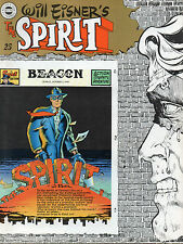 The Spirit #25 (VFN) `80 Will Eisner