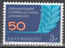 Luxembourg / Luxemburg 868** 50 Jahre Arbeitskammer