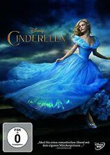 Cinderella - ( RealFilm ) - Disney DVD