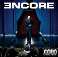 Eminem - Encore Nuovo LP