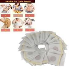 40x Strongest Weight Loss Slimming Diets Slim Patch Pads Detox Adhesive Sheet S