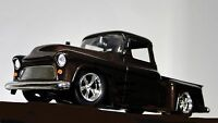 Dream Pickup Truck 1 1940s Hot Vintage T Rat Rod Car F150 18 Classic 24 Race 12