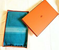 "*2 Available* HERMES Yachting Beach Towel - 37""x55"" - NEW in BOX - Retail $230"