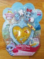 Disney Princess Palace Pets Whisker Haven Pop & Stick Mini Playset *NIP* Berry