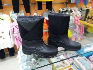 Doposci Scarponi donna stivali dopo sci impermeabili e imbottiti boot scarpe don