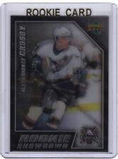 RC~SIDNEY CROSBY/ALEXANDER OVECHKIN 2005-06 Upper Deck_Showdown ROOKIE CARD~'05