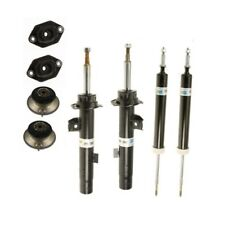 Front Struts Rear Shocks Mount Sport Suspension B4 For: BMW E92 3-Series Coupe
