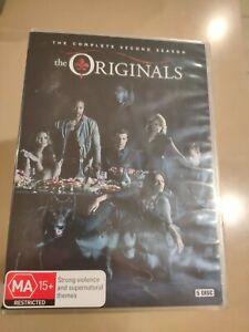 The Originals - Season 2 DVD  5 disc set
