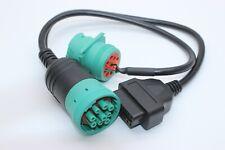 Automotive Diagnostic Connectors, Adapters & Parts for sale