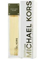 Sexy Amber by Michael Kors perfume women EDP 3.3 / 3.4 oz New in Box parfum