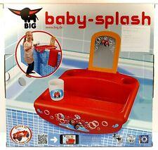 BIG - Baby-Splash Kinder Waschbecken 40 cm x 39 cm, 800056809, NEU & OVP!!!