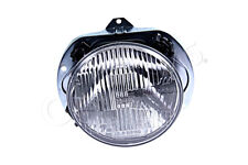 TYC Headlight N/S O/S Fits VW Polo Classic Coupe Hatchback Saloon 861941753