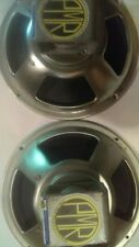 "12"" AlNiCo Guitar Speakers BIG NKS-5 Magnets Russian 2 Avail.Old Celestin tone"
