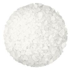 White natural Rock Candy sugar crystal Crystals 5 pound Kosher Dryden Palmer