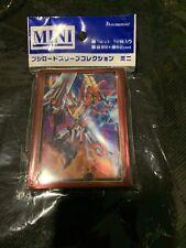 "Bushiroad Mini Card Sleeve Vol.316 Cardfight Vanguard ""Winning Champ Victor"""