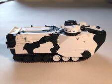 AAVP7A1 US ASSAULT véhicule amphibie fabbri collection 1/72 ème 04899 Revell échelle