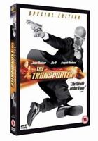 The Transporter (Special Edition) [2002] [DVD], , Very Good, DVD