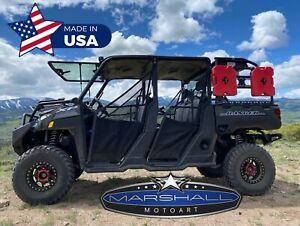"""Fit Polaris Ranger Lift Kit XP 1000 2020 Northstar Highlifter Texas 2.5""""- 3"""" MMA"""