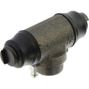 Rr Wheel Brake Cylinder Centric Parts 134.33501