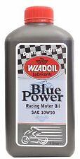 WLADOIL BLUE POWER 10W50 Lubrificante sintetico 4t lt 1