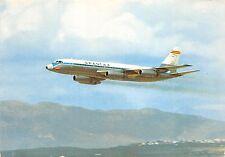B57551 airplains avions Spantax Coronado