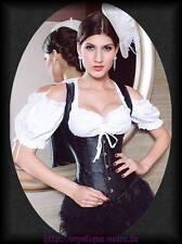 Damen-Corsagen aus Polyester für glamouröse Anlässe