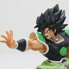 """Anime Dragon Ball Z Super Broly Action Figure Collectible 9"""""""